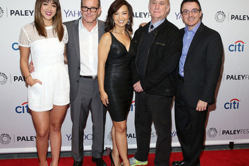 """Chloe Bennet 2nd Annual Paleyfest New York Presents: """"Marvel Agents Of S.H.I.E.L.D"""""""