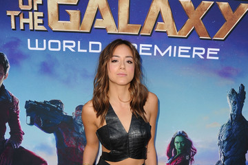 Chloe Bennet 'Guardians of the Galaxy' Premieres in Hollywood — Part 4