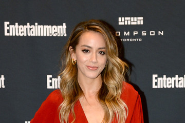 Chloe Bennet Entertainment Weekly's Must List Party At The Toronto International Film Festival 2019