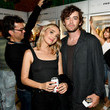 Chloe Fineman rag & bone Deli Pop-Up Party Co-Hosted With Ray's