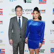 Chloe Flower 13th Annual Stand Up For Heroes To Benefit The Bob Woodruff Foundation - Arrivals