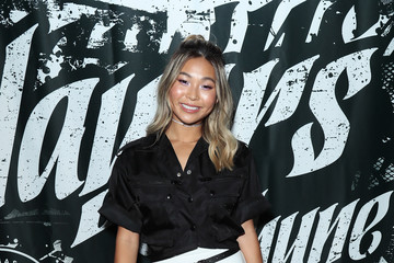 Chloe Kim Players' Night Out 2019 Hosted By The Players' Tribune