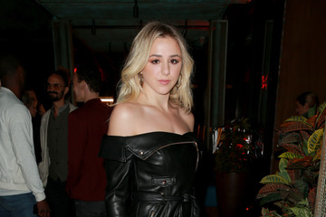Chloe Lukasiak NYLON's Annual Young Hollywood Party At Avenue Los Angeles