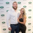 Chloe Madeley Land Rover Unveil The New Discovery At Show-Stopping Global Reveal Event