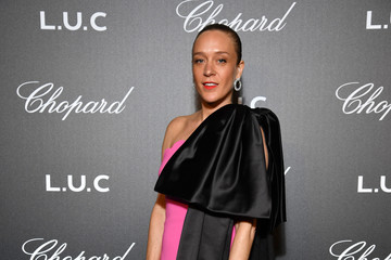 Chloe Sevigny Chopard And Annabel's Host The Gentleman's Evening At The Hotel Martinez - 72th Cannes Film Festival