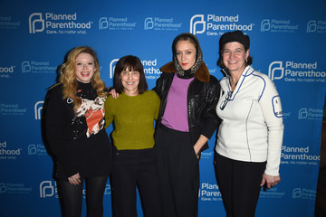 Chloe Sevigny Lena Dunham And Planned Parenthood Host Sex, Politics & Film Cocktail Reception - Park City 2016
