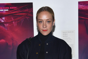 Chloe Sevigny 'Heaven Knows What' New York Premiere