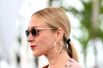 Chloe Sevigny 'Les Realisateurs Des Courts Metrages En Competition' Photocall - The 72nd Annual Cannes Film Festival