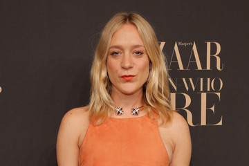 Chloe Sevigny Panthere De Cartier And Harper's Bazaar Host A Dinner Celebrating Women Who Dare