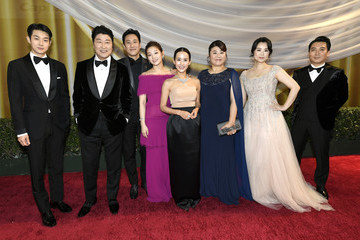 Cho Yeo-Jeong 92nd Annual Academy Awards - Red Carpet