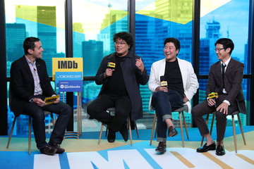 Choi Woo-Shik IMDb At Toronto 2019 Presented By Intuit: QuickBooks Canada, Day 2