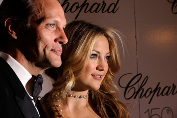 Marc Hruschka Chopard Celebrates 150 Years Of Excellence - Arrivals