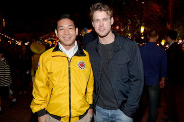 Chord Overstreet 'Spring Break' Fundraiser in LA
