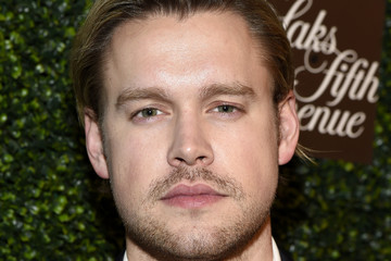 Chord Overstreet WCRF's 'An Unforgettable Evening' Presented By Saks Fifth Avenue - Red Carpet