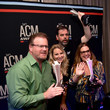 Chris Allen 54th Academy Of Country Music Radio Awards Reception And Change the Conversation Panel