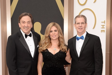 Chris Buck Arrivals at the 86th Annual Academy Awards — Part 14