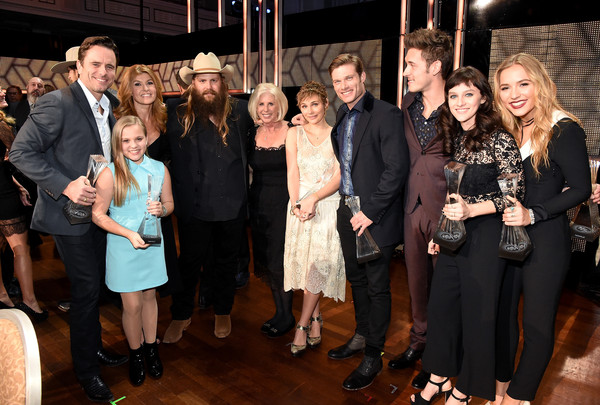 2015 'CMT Artists of the Year'