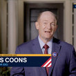 Chris Coons Democrats Hold Unprecedented Virtual Convention From Milwaukee