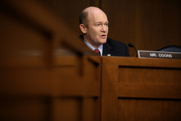Chris Coons Senate Holds Hearing On School Safety And Parkland School Shooting