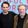 Chris Cooper 'A Beautiful Day In The Neighborhood' Photo Call