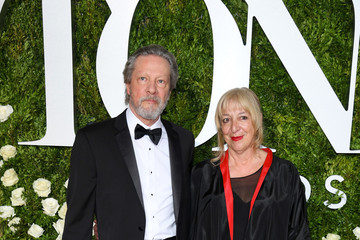 Chris Cooper 2017 Tony Awards - Arrivals