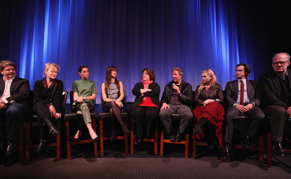 'August: Osage County' Screening in NYC