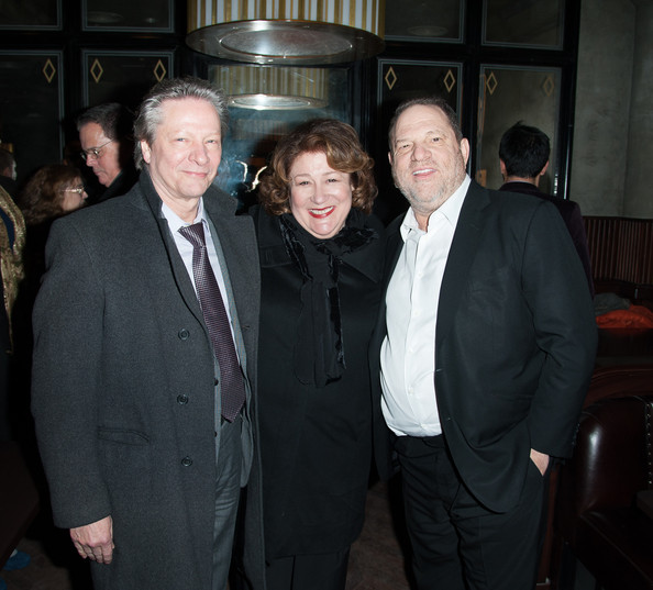 'August: Osage County' Afterparty in NYC