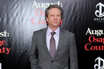 Chris Cooper 'August: Osage County' Premieres in NYC — Part 2