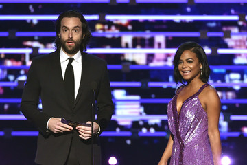 Chris D'Elia People's Choice Awards 2016 - Show