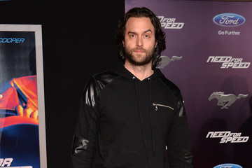 Chris D'Elia 'Need for Speed' Premieres in Hollywood — Part 2