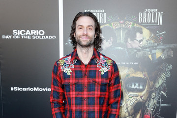 Chris D'Elia Premiere Of Columbia Pictures' 'Sicario: Day Of The Soldado' - Arrivals