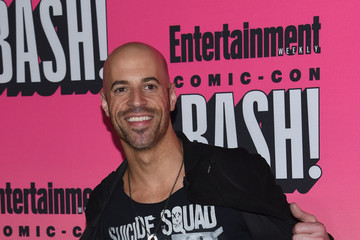Chris Daughtry Entertainment Weekly's Annual Comic-Con Party 2016 - Arrivals