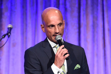Chris Daughtry The Global Lyme Alliance Celebrates Its Third Annual New York City Gala - Inside