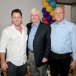 Chris Dodd The Elizabeth Glaser Pediatric AIDS Foundation's 28th Annual A Time for Heroes Family Festival