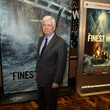 Chris Dodd Boston Embraces Chris Pine and Casey Affleck at the Finest Hours Special Screening for the Hometown Crowd