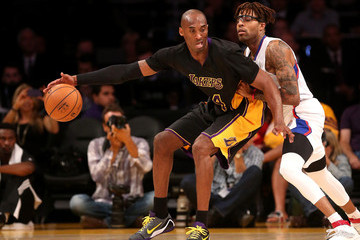 Chris Douglas-Roberts Los Angeles Clippers v Los Angeles Lakers