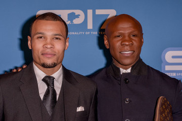 Chris Eubank BBC Sports Personality of the Year - Red Carpet Arrivals