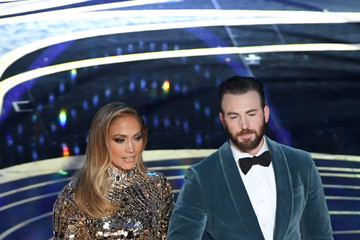 Chris Evans 91st Annual Academy Awards - Social Ready Content