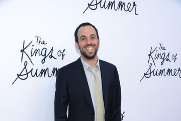 Chris Galletta 'The Kings of Summer' Premieres in Hollywood — Part 2