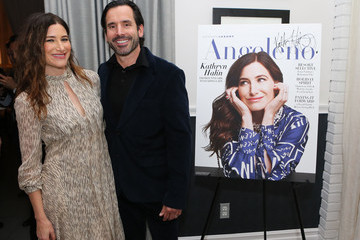 Chris Gialanella Angeleno Celebrates Its November Issue With Kathryn Hahn
