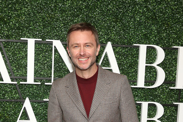 Chris Hardwick Maison de Mode's Sustainable Style Awards presented by Aveda at 1Hotel West Hollywood
