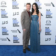 Chris Hardwick 2020 Film Independent Spirit Awards  - Arrivals