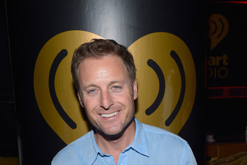 Chris Harrison 2014 iHeartRadio Music Festival - After Party