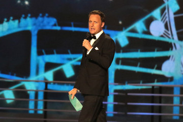 Chris Harrison 2018 Miss America Competition - Show