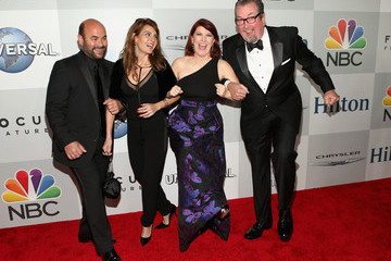 Chris Haston Ian Gomez Universal, NBC, Focus Features, E! Entertainment - Sponsored By Chrysler And Hilton - After Party