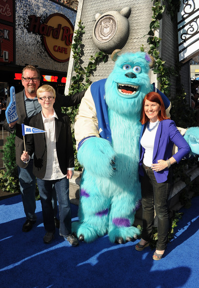 'Monsters University' Premieres in Hollywood — Part 5