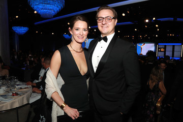 Chris Hayes 2019 Writers Guild Awards L.A. Ceremony - Inside