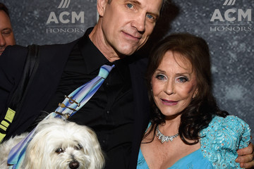 Chris Isaak 9th Annual ACM Honors - Backstage and Audience