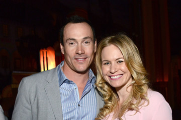 Chris Klein 'Authors Anonymous' Afterparty in Westwood