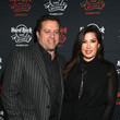 Chris Laurita Hard Rock Cafe Atlantic City's 20th Anniversary Event